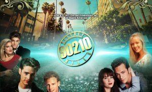 Beverly Hills 90210