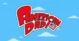 American Dad Gets Slot PlayTech