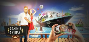 Casino Cruise Brings Exciting News