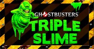 Casumo Casino Add IGT Ghostbusters Triple Slime