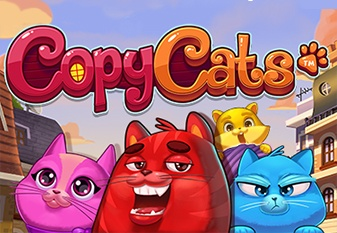 netent-copy-cats-released