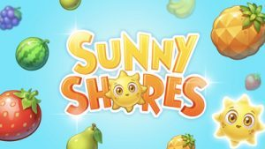 New Release Yggdrasil Sunny Shores