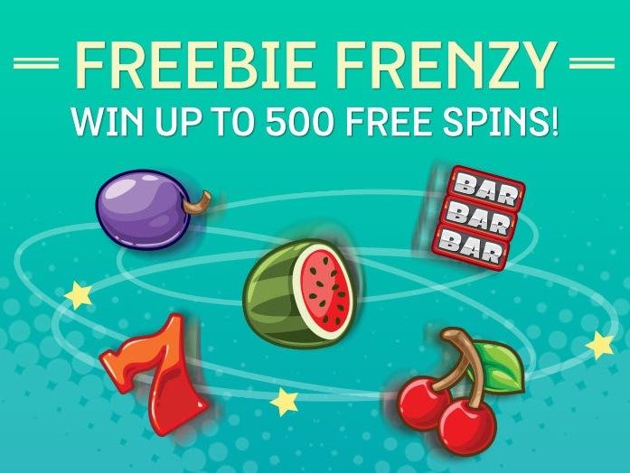 freebie-frienzy-spinandwin