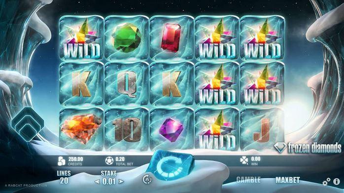 frozen-diamonds-slot