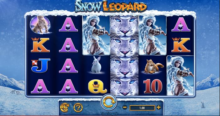 snow-leopard-slot